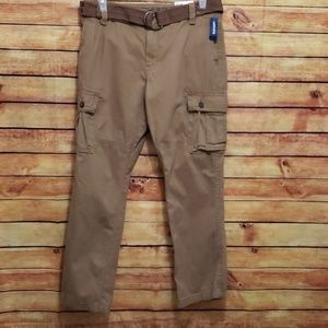 Old Navy Pants - Old Navy Khaki Pants